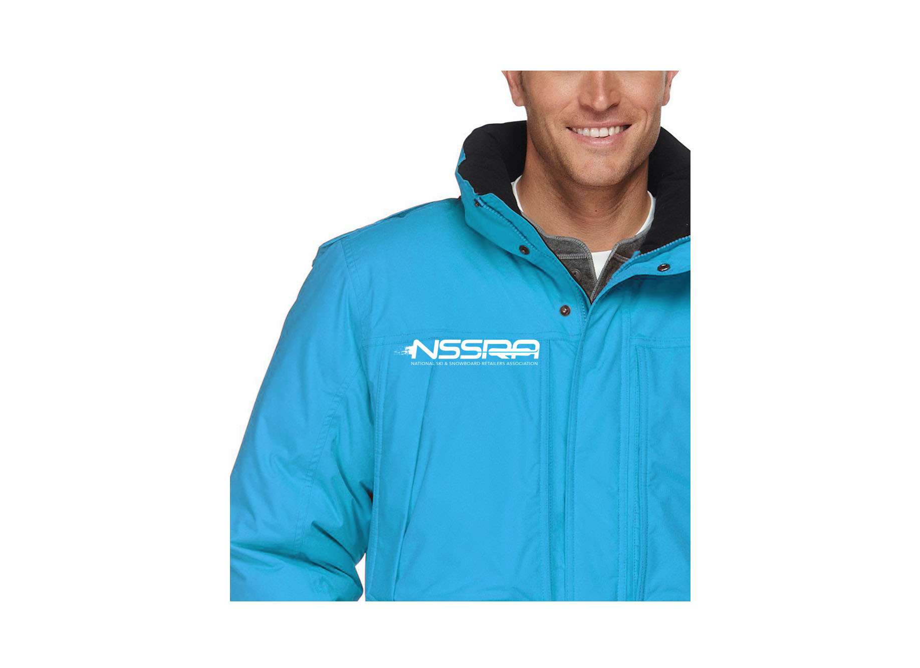 clothing nssra parka